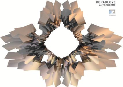 Autochrome EP by Korablove