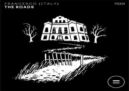 The Roads EP - Francesco