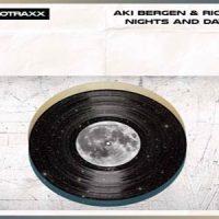 Nights & Days EP by Aki Bergen & Richter