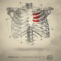 Confined Heart EP - Rebekah