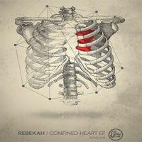 Confined Heart EP - Rebekah
