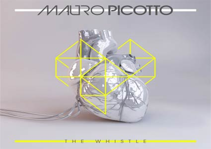 The Whistle - Mauro Picotto