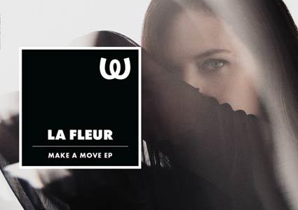 Make A Move EP - La Fleur