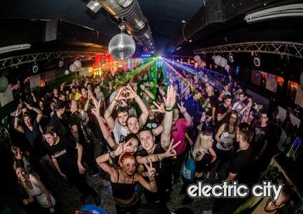 electric city 2015