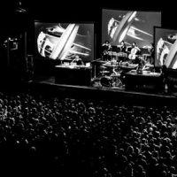 Rebellion EP by Digital 21 & Stefan Olsdal