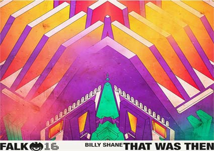 That Was Then - Billy Shane