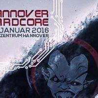 Hannover Hardcore 2016