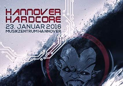 Hannover Hardcore 2016