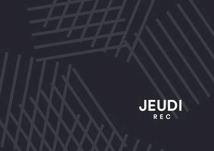 Selected Cuts Vol. 1 - Jeudi Records