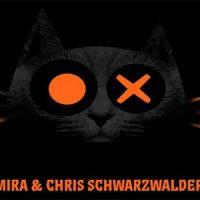 Ayun EP - Mira & Christopher Schwarzwalder