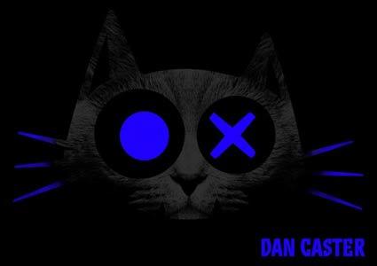 Proof EP - Dan Caster