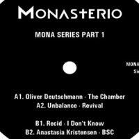 Mona Series Volume 1 - Monasterio