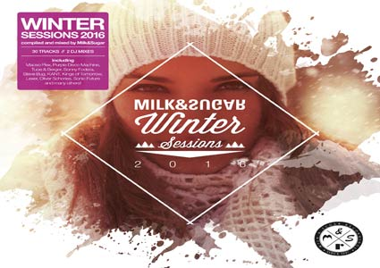 Winter Session 2016 by Milk&Sugar