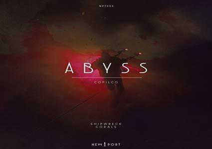 Abyss EP - Copilco