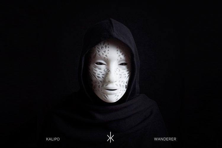 Wanderer LP - Kalipo