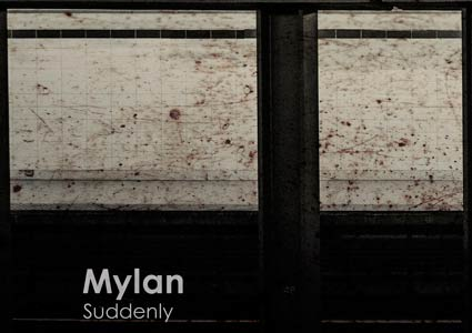 Suddenly EP - Mylan