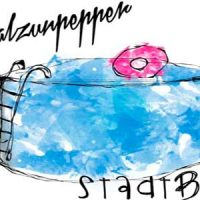 Stadtbad EP by Salzunpepper