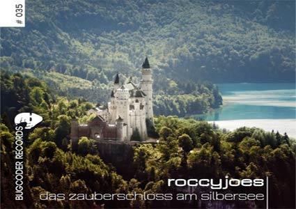 Das Zauberschloss Am Silbersee - RocCyjoes