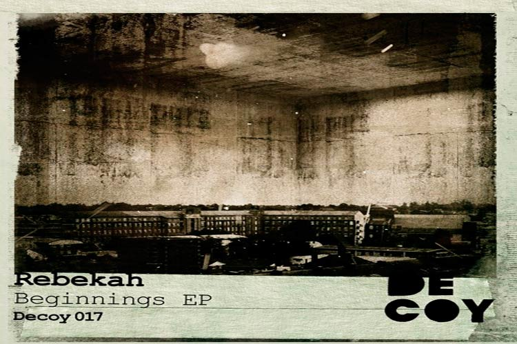 Beginnings EP - Rebekah