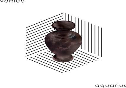 Aquarius EP - Vomee
