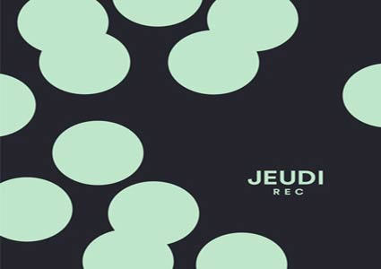 The Remixes Vol. 1 - Jeudi Records