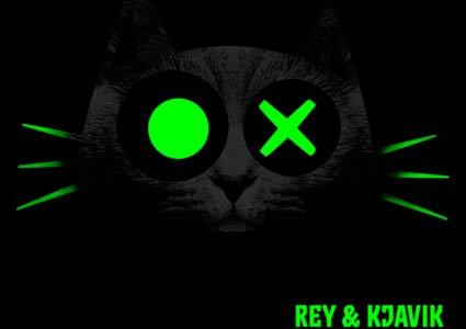 Baba City EP - Rey & Kjavik