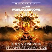 Q-Dance meets Airbeat-One 2016