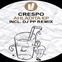Ahladita EP - Crespo