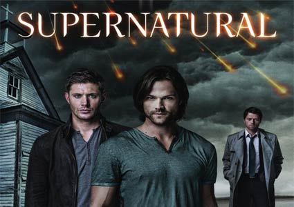 Supernatural - 9. Staffel