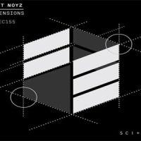 Dimensions EP - Whyt Noyz