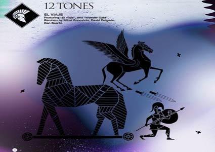 El Viaje EP - 12 Tones