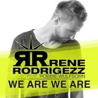 We Are LP - Rene Rodrigezz