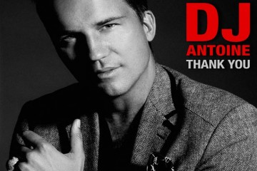 Thank You - DJ Antoine