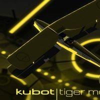 Kubot - Tiger Moth