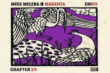 Magenta EP - Miss Melera