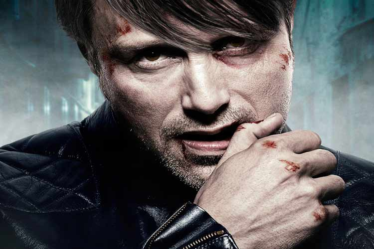 Hannibal - Staffel 3