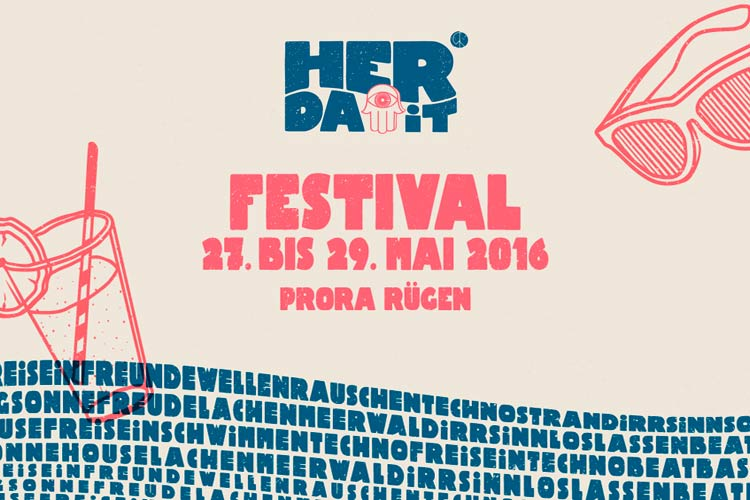 Her Damit Festival 2016
