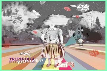 Triphoria Remixed - Kotelett & Zadak