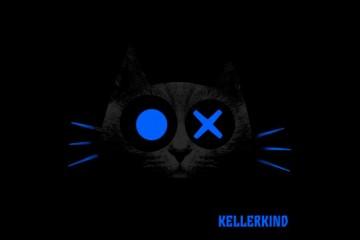 Breath Me In EP - Kellerkind