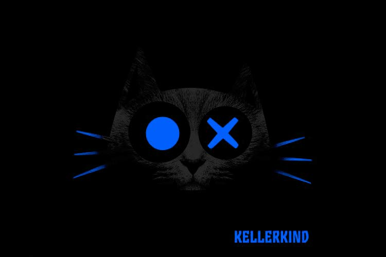 Breath Me In EP - Kellerkind