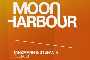 Volta EP - Tanzmann & Stefanik
