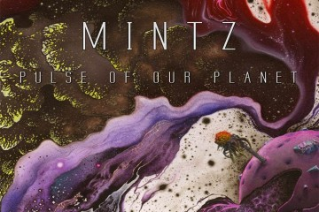 Pulse Of Our Planet LP - Mintz