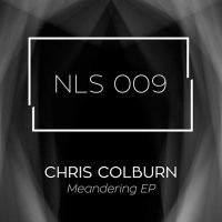 Meandering EP - Chris Colburn