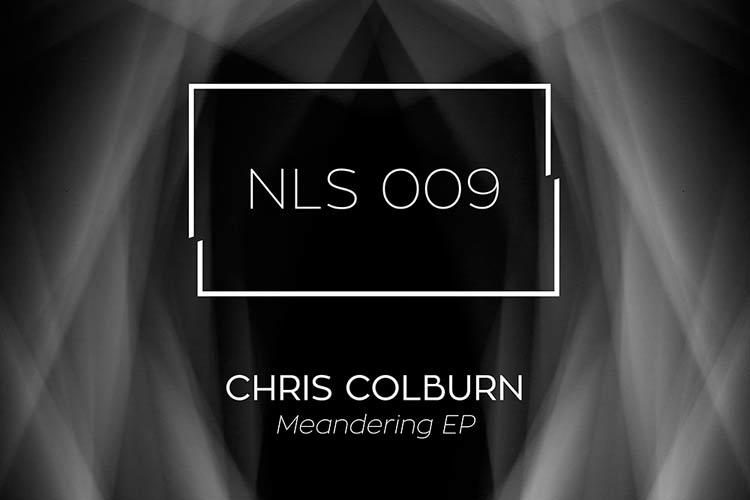 Meandering EP - Chris Colburn