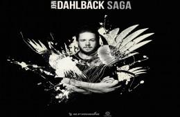 Saga LP - John Dahlbäck