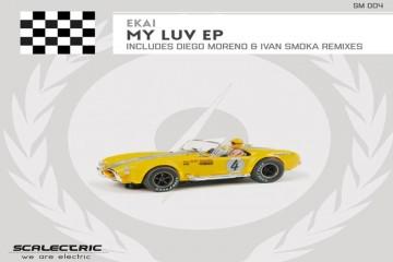 My Luv EP - Ekai