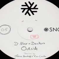 Outside - D-Nox & Beckers
