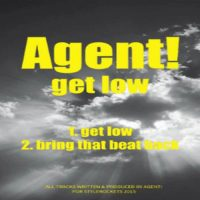 Agent! - Get Low EP