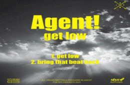 Agent! - Get Low EP