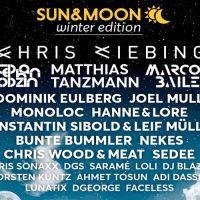Sun & Moon Winter Edition 2016